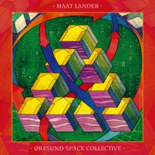 Мааt Lander / Øresund Space Collective - Split