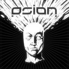 Psion - Psion (EP)