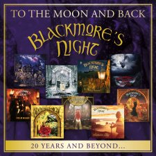 Blackmore's Night - To The Moon And Back