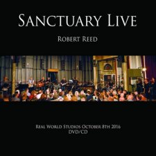 Robert Reed - Sanctuary Live