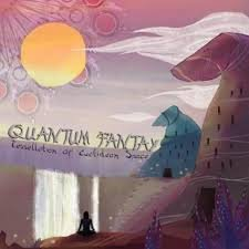 Quantum Fantay - Tessellation of Euclidean Space