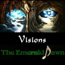 The Emerald Dawn - Visions