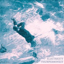 Thumpermonkey - Electricity
