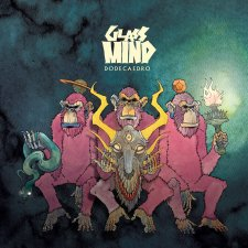 Glass Mind - Dodecaedro