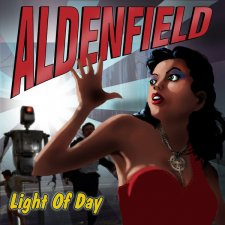 Aldenfield - Light Of Day