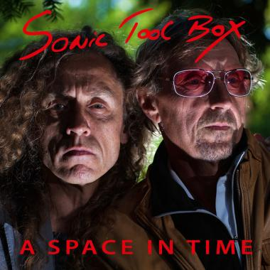 Sonic Tool Box - A Space In Time