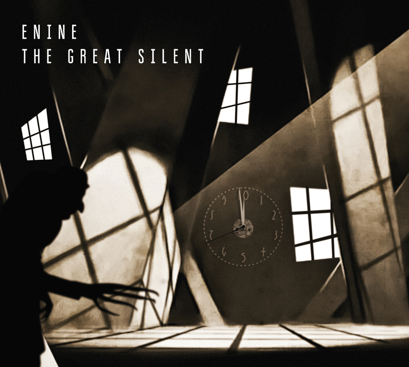 Enine - The Great Silent