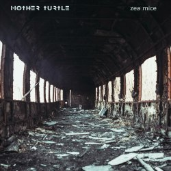 Mother Turtle - Zea Mice