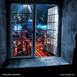 Endtime Odyssey - City In Decay
