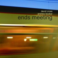 David Cross and Andrew Booker - Ends Meeting