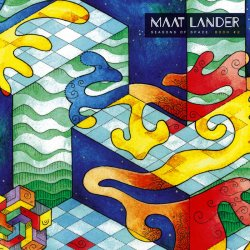Maat Lander - Seasons Of Space - Book #2