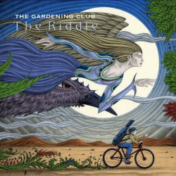 The Gardening Club - The Riddle