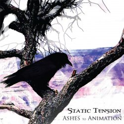 Static Tension - Ashes To Animation