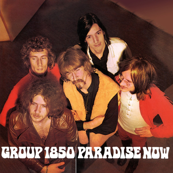 Group 1850 - Paradise Now