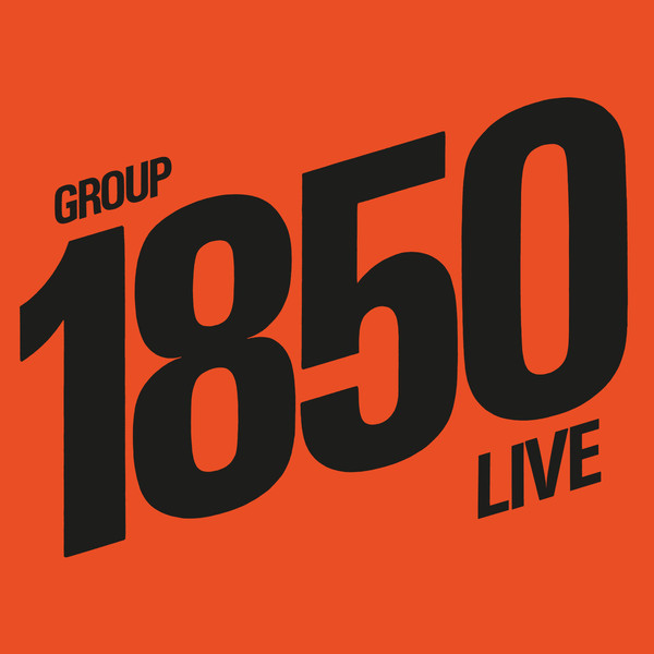 Group 1850 - Live On Tour