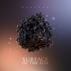 Surface Of The Sun - Panacea