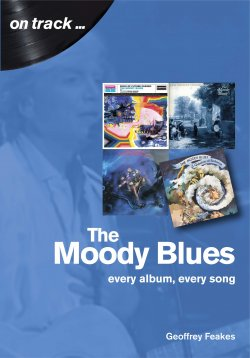 Geoff Feakes - On Track... The Moody Blues