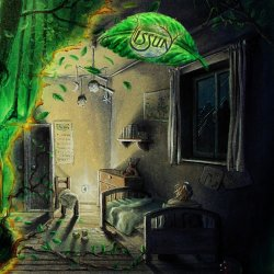 Issun - Dark Green Glow