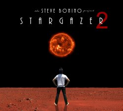 The Steve Bonino Project - Stargazer 2