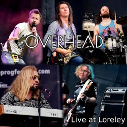 Overhead - Live At Loreley