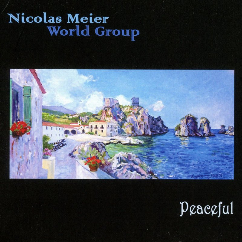 Nicolas Meier World Group - Peaceful