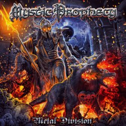 Mystic Prophecy - Metal Division