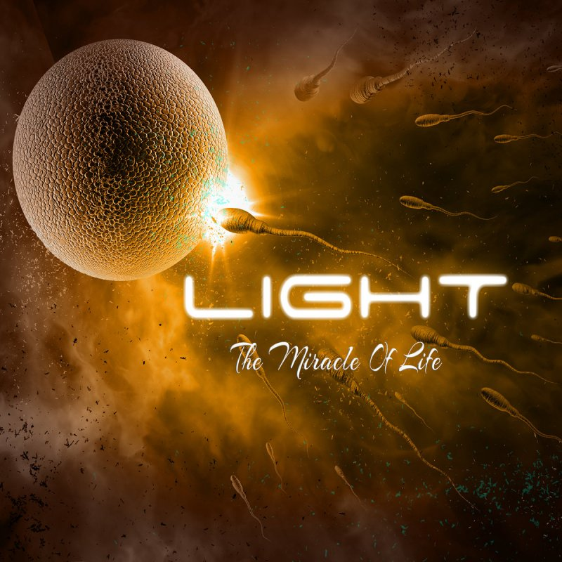 Light - The Miracle Of Life