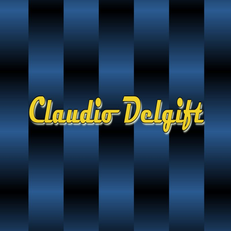 Claudio Delgift - Claudio Delgift