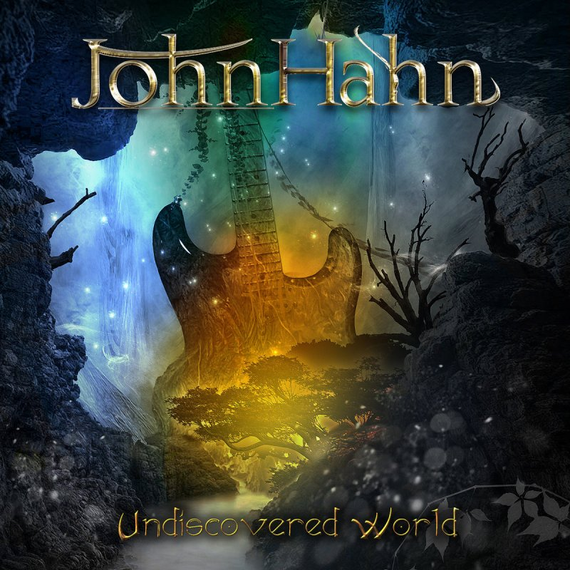 John Hahn - Undiscovered World