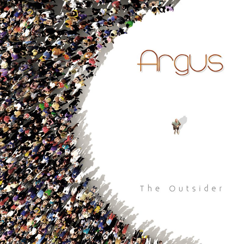 Argus - The Outsider