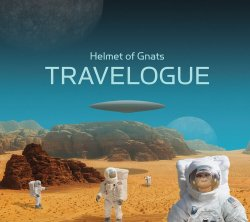 Helmet Of Gnats - Travelogue