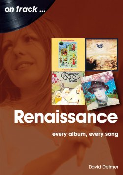 David Detmer - On Track... Renaissance - Every Album, Every Song