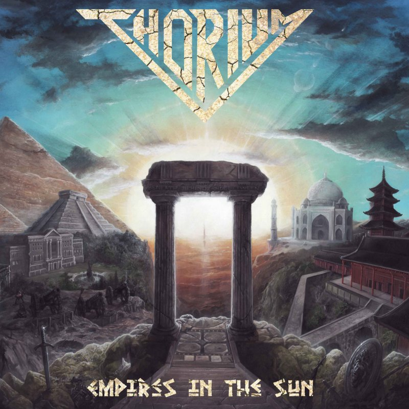 Thorium - Empires In The Sun