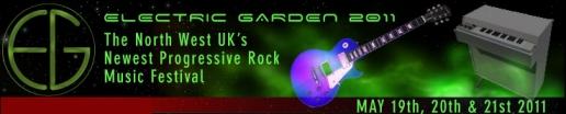 Electric Garden Festival 2011