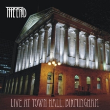 The Enid - Live at Town Hall Birmingham