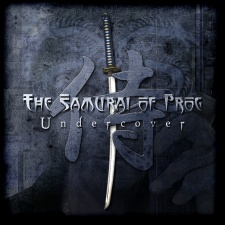 The Samurai of Prog - Undercover
