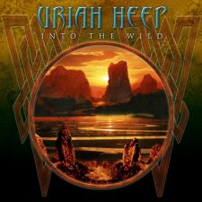 Uriah Heep - Into The Wild 2011