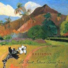 Steve Unruh - Resistor