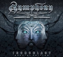 Symphony X -  Iconoclast Special Edition