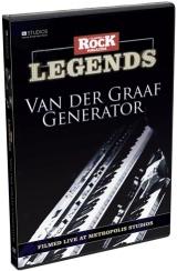 Classic Rock Legends - Van Der Graaf Generator 2011