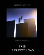 Karda Estra - New Worlds