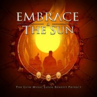 Lion Music's Embrace The Sun