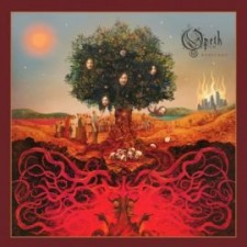 Opeth ~ Heritage album cover