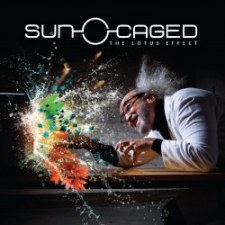 Sun Caged - The Lotus Effect (2011)
