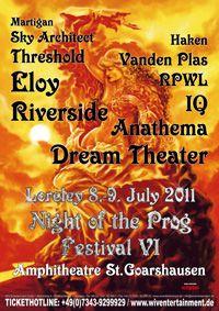 NOTP Festival Poster