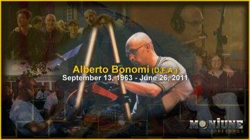 Alberto Bonomi