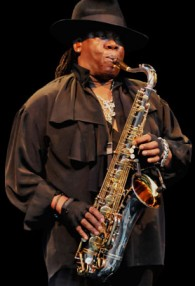 Clarence Clemons image courtesy of Billboard
