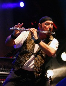 Ian Anderson ~ official press photo