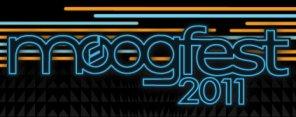 Moogfest 2011 logo