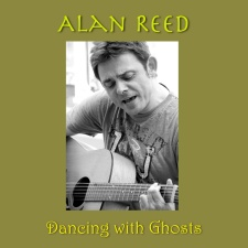 Alan Reed ~ Dancing With Ghosts
